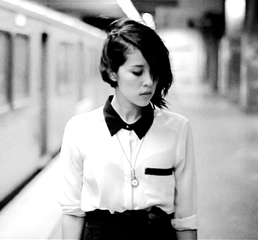 Catching Up With Kina Grannis