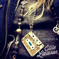 Londoner Ellie Lawson Continues To Shine with Resonate