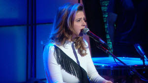 Jillette Johnson RR