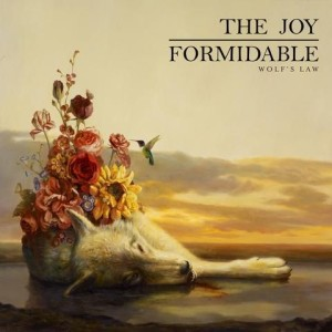 The Joy Formidable's Wolf's Law