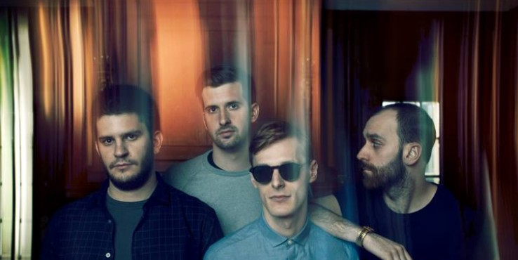 X Ambassadors Will Be Giants In 2014