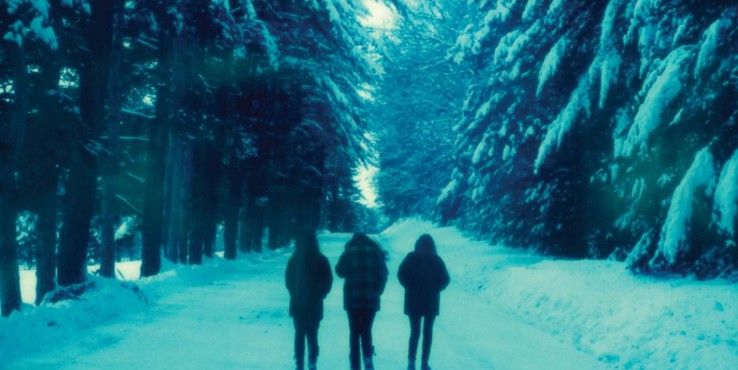 The Staves Thrill And Haunt On New Album