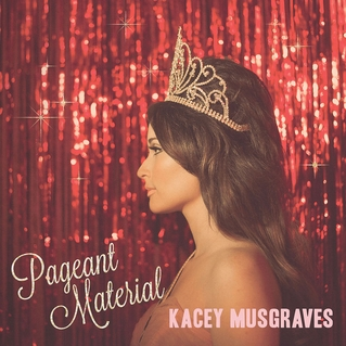 Kacey Musgraves Charms Once Again