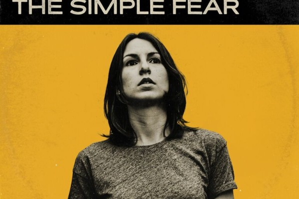 Brooke Annibale – The Simple Fear