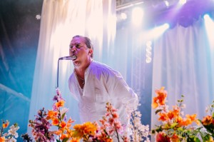 Bumbershoot 2015 - Faith No More: Photo Courtesy of Rhapsody