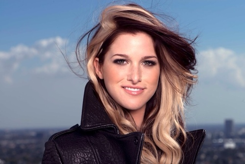 Empowering New Single From Cassadee Pope