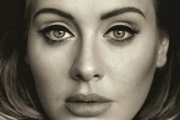 The Wait For Adele And 25 Is Over