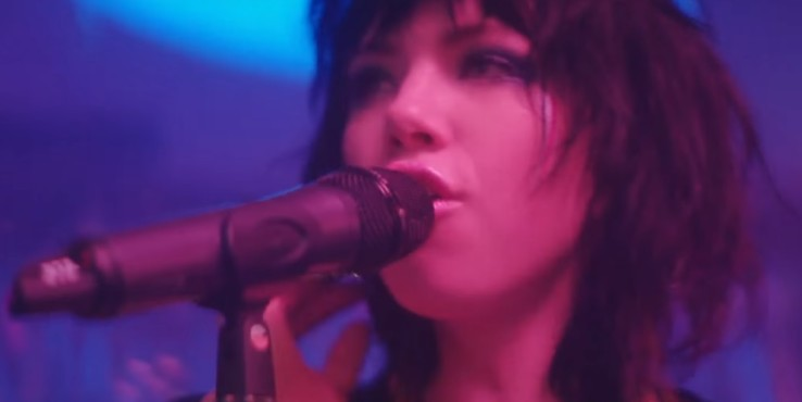 "Carly Rae Jepsen Debuts Video for ""Your Type"""