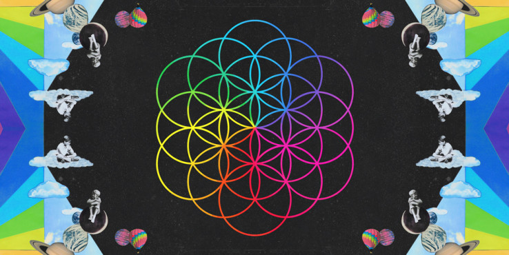 Coldplay Releases First Single – Adventure of a Lifetime