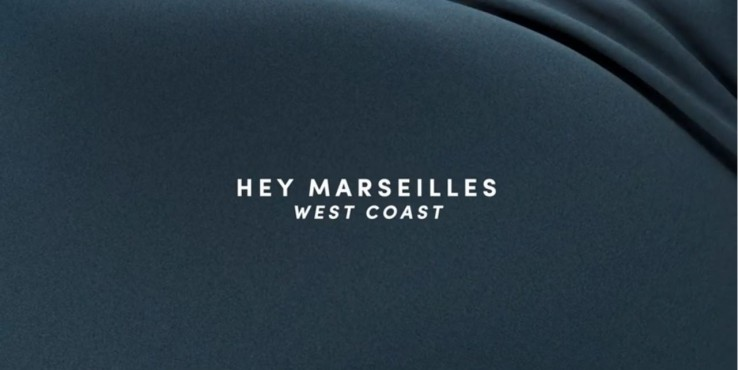 Seattle's Hey Marseilles Are Back With New Single