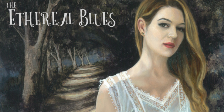 Mimi Page Enchants With The Ethereal Blues