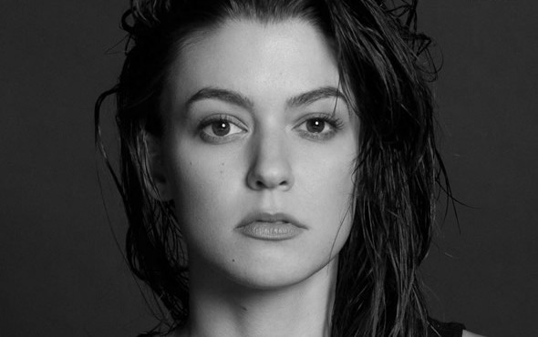 Meg Myers Debuts With Sorry