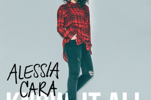 Alessia Cara Makes Statement With Debut Album