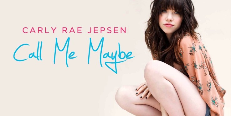 Carly Rae Jepsen Calls Us