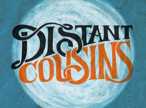 Distant Cousins Self Titled EP Impresses