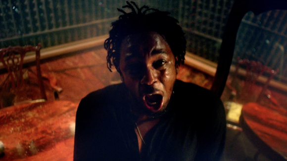 Kendrick Lamar Is Stunning In Short Film (NSFW)