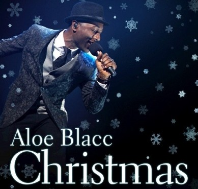 Aloe Blacc Takes on Christmas Classics With New EP