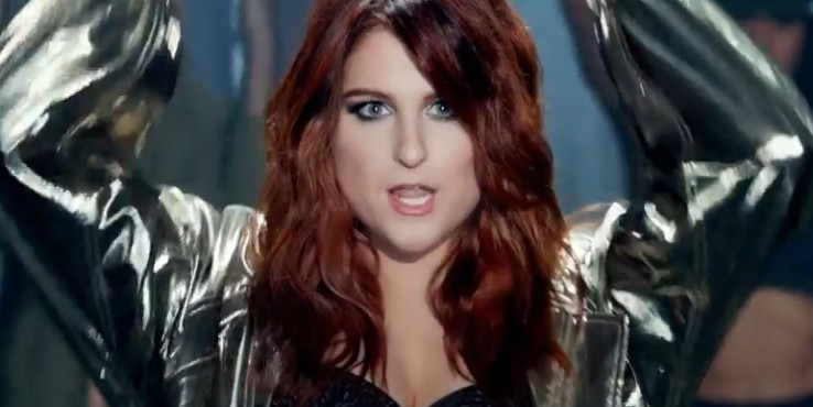 "Meghan Trainor Releases ""No"" Music Video"