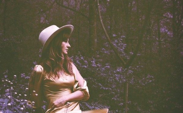 Margo Price Comes Out of Nowhere With Brand New LP