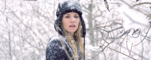 "Screen Grab from ""Moving Mountains"" by Skylar Grey"
