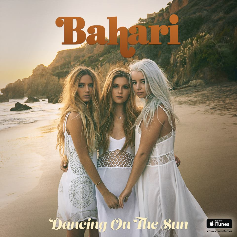Bahari - Dancing On The Sun EP