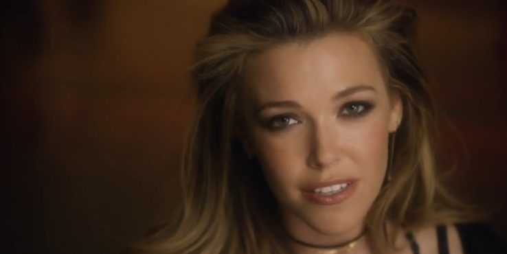 Rachel Platten Charms With Better Place Video