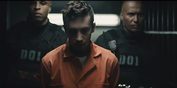 twenty one pilots Help Get Us Hyped for Suicide Squad