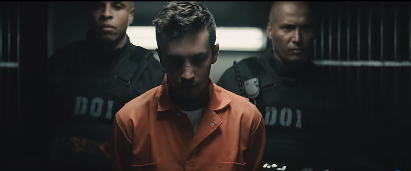 twenty one pilots - Suicide Squad - Screen Capture from YouTube