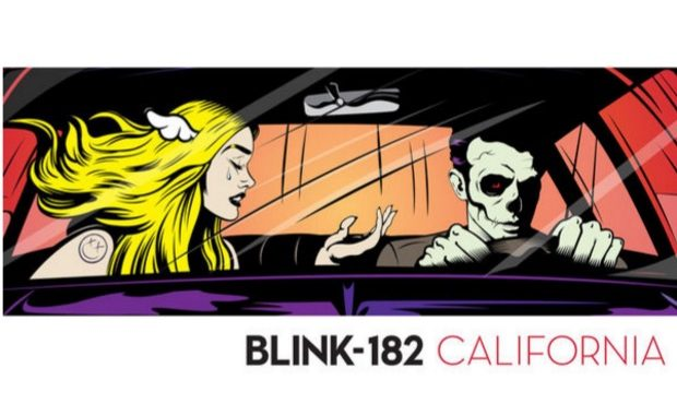 "Blink 182 Returns with ""California"""