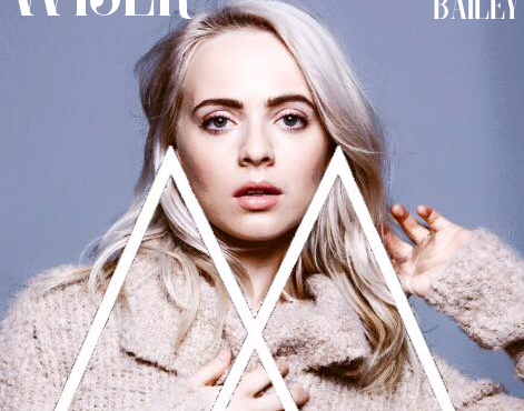 "Madilyn Bailey Releases ""Wiser EP"""
