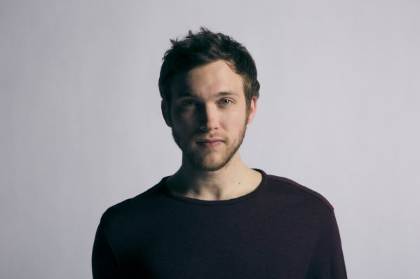 Phillip Phillips at the Zoo