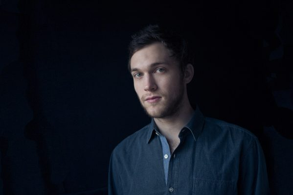 Catching Up With Phillip Phillips