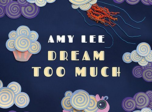 Amy Lee of Evanescence New Single