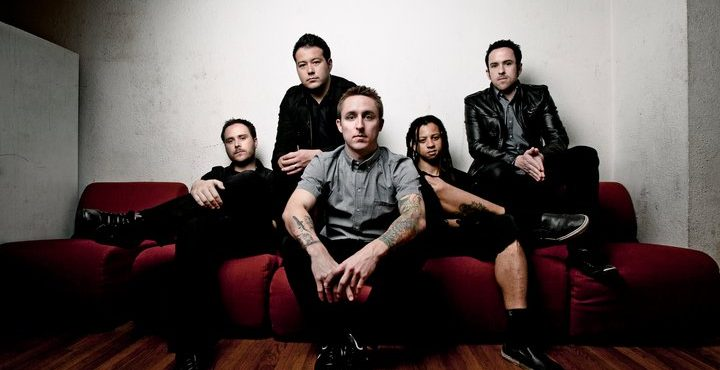 Warm Up For Van's Warped Tour: Yellowcard Interview From 2011