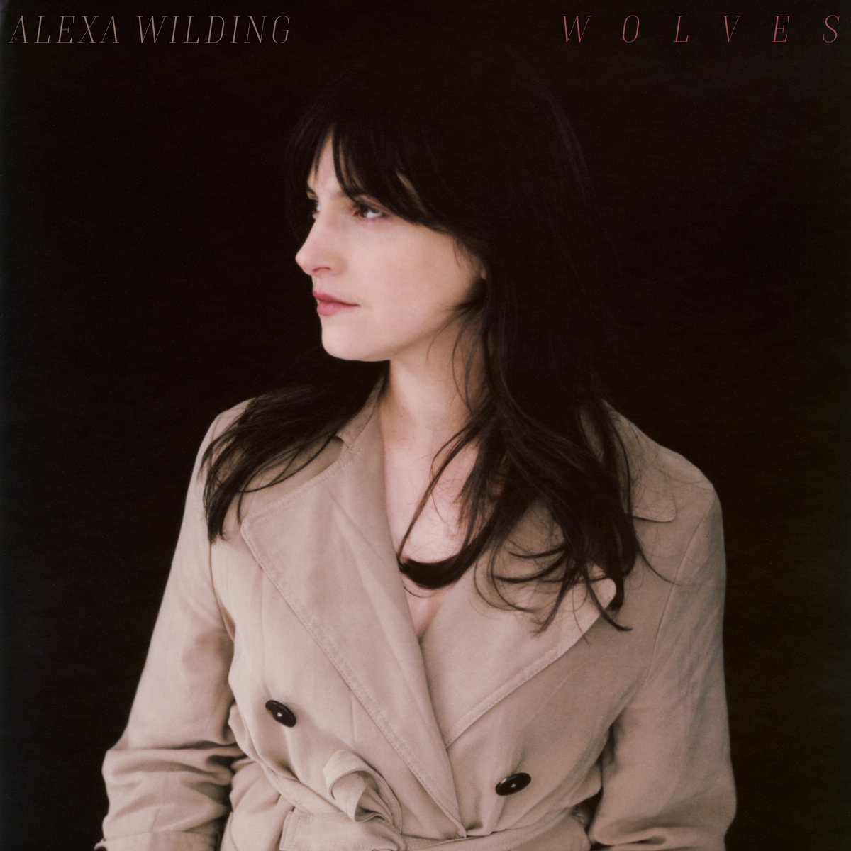Alexa Wilding - Wolves (Favorites 2016)