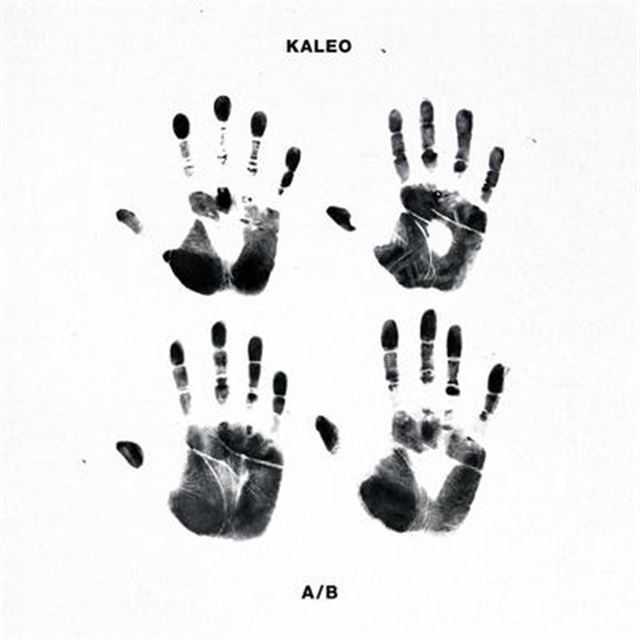 A/B - Kaleo (Favorites 2016 - Album)