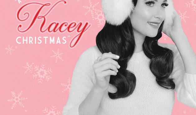 Kacey Musgraves Has Just What You Need This Holiday
