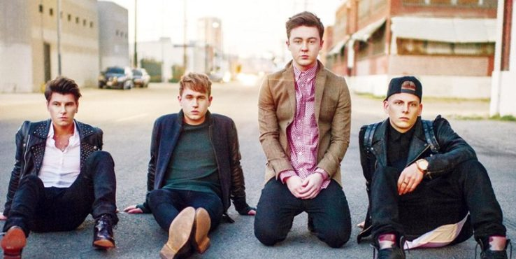 Rixton Is Back With A New Single