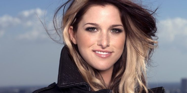 #TBT Cassadee Pope Chat With Lemonade