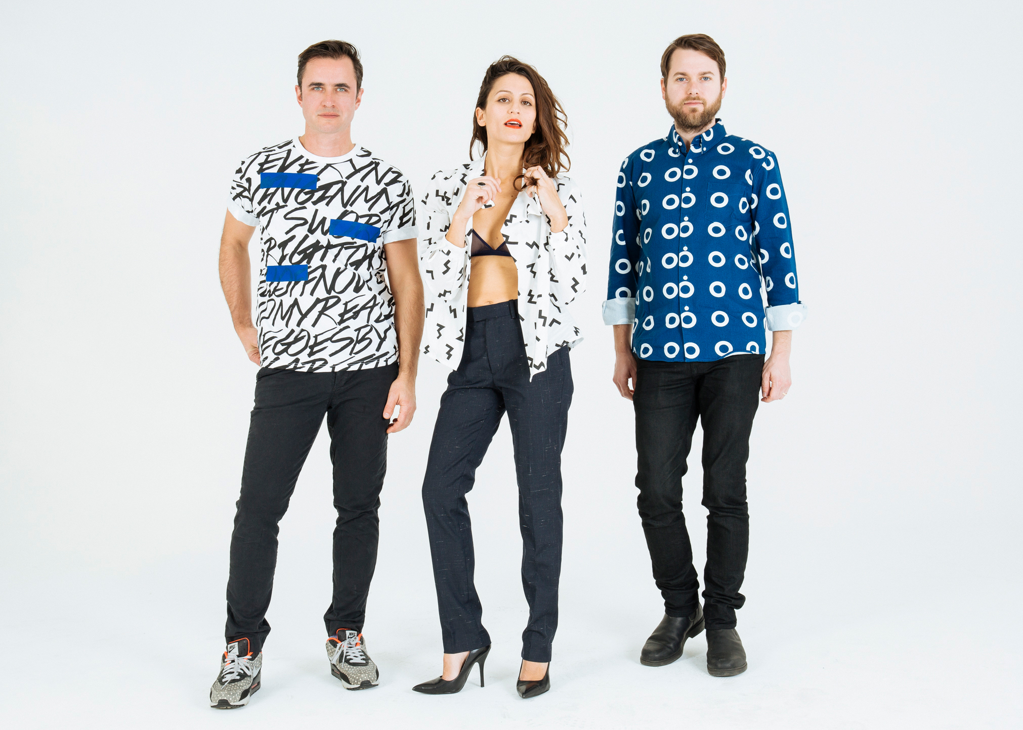 DRAGONETTE - Photo by Gabe Ayala