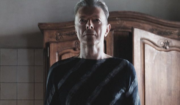 David Bowie Is Lazarus Reborn