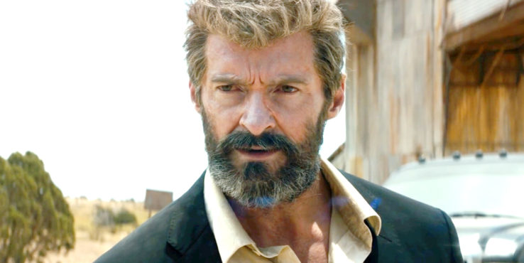 Logan Breaks The X-Men Mold