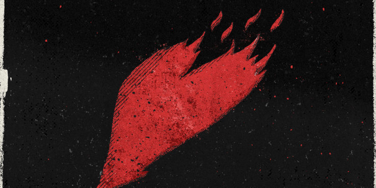 Molehill Releases Hearts On Fire