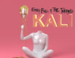 Emily Bell & The Talkbacks Fire Back With Kali
