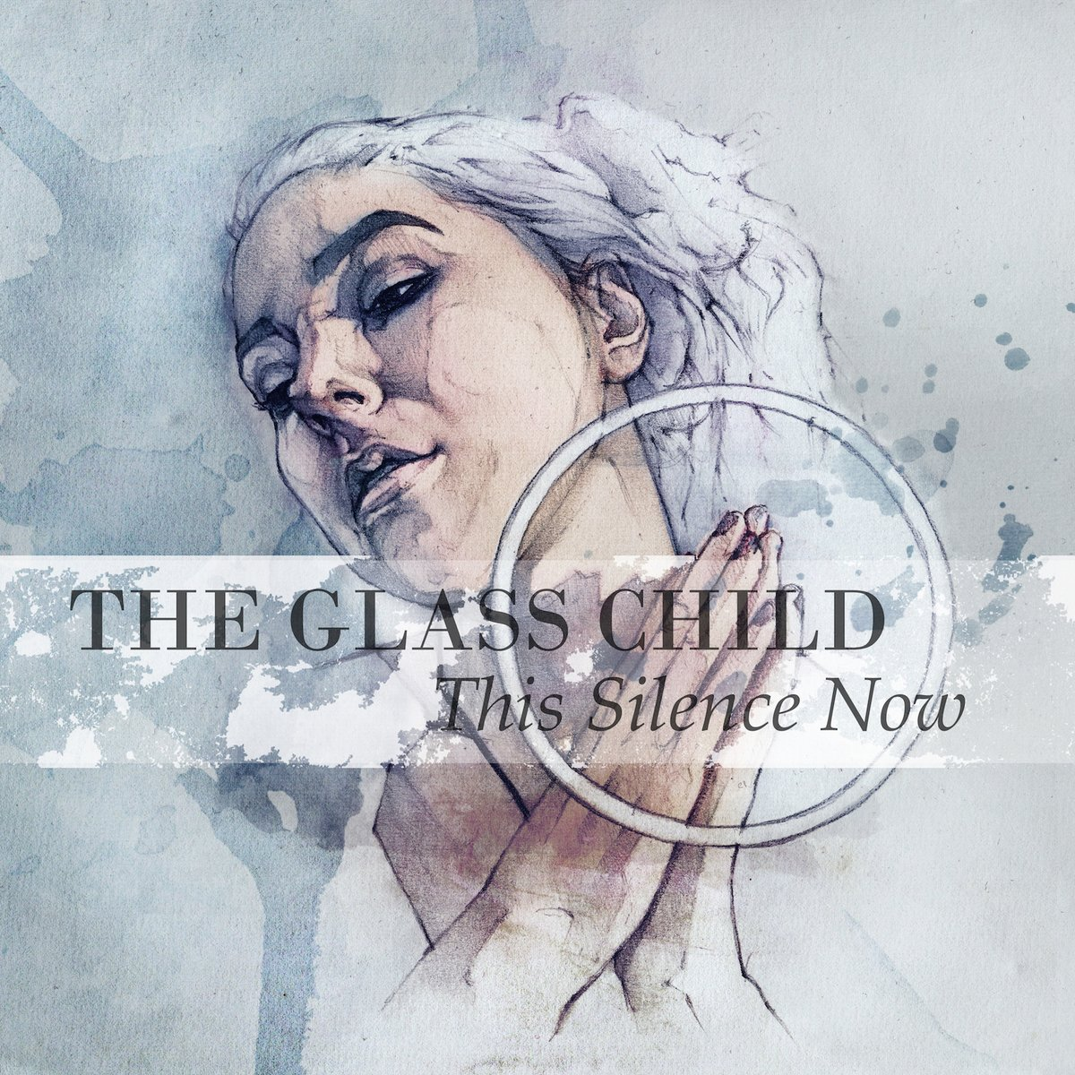 The Glass Child - This Silence Now