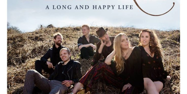 Delta Rae Releases A Long and Happy Life