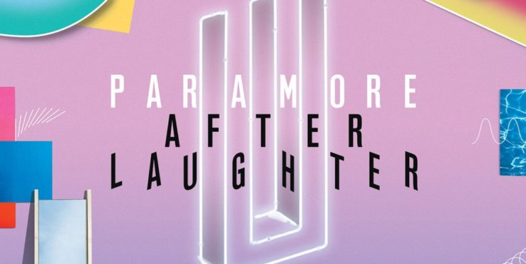 Paramore Returns With After Laughter