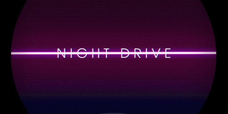 Night Drive Releases Self-Titled LP