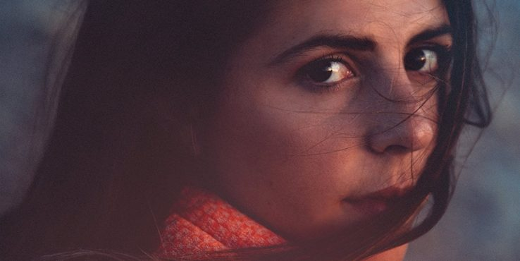 Jillette Johnson Reinvents Herself