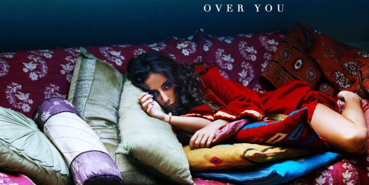 "Rotana Drops New Single ""Over You"""